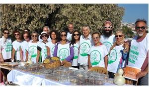 Datça'da Yerel Tohum Şenliği başladı