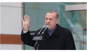Erdoğan: Bu dönemin adı yeniden diriliş dönemidir