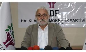 HDP'den 'ittifak' açıklaması: Resmi görüşme yok