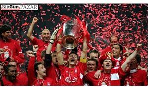 'Liverpool FC sosyalist  düşünceyle inşa edildi'