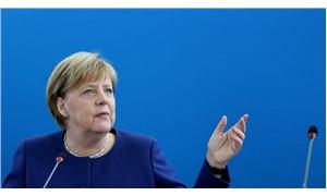 Merkel: Şu anki koşullarda Suudi Arabistan'a silah satışı yapılamaz