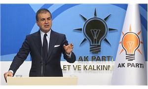 AKP'den Bahçeli'ye yanıt: Kullandığı ifadeler son derece yanlış