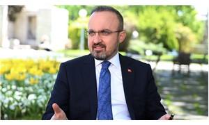 AKP'li Turan, MHP ile yerel seçim ittifakında temkinli: Olumsuz sonuç çıkabilir