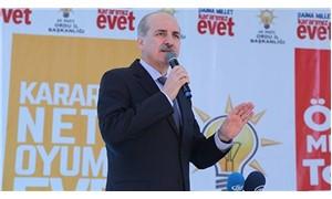 AKP'nin İBB Başkanı adaylığı için Kurtulmuş iddiası