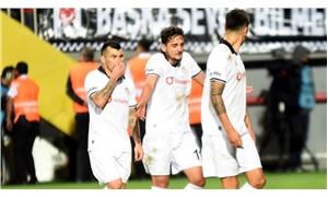 Beşiktaş, geçen sezonun tekrarını yapıyor