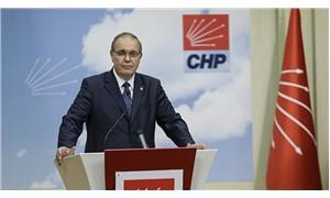 CHP: Hukuk varsa Andımız yeniden okutulacak