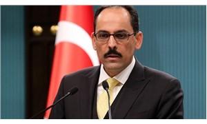 İbrahim Kalın: Cumhurbaşkanımızın MHP'yi hedef alan bir açıklaması yok