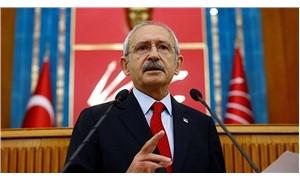 Kılıçdaroğlu'ndan Erdoğan'a 'çift maaş' tepkisi