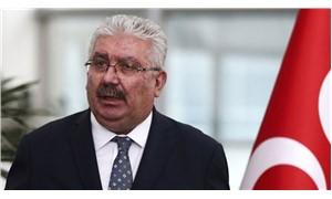 MHP'li Yalçın'dan AKP'ye sert çıkış