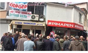 ÖDP, Artvin'in yeni ilçesi Kemalpaşa'da ilçe binası açıldı