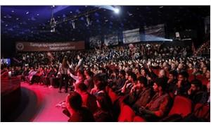 TİP ilk kongresini yaptı