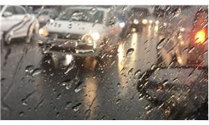 11 il için sağanak yağış uyarısı