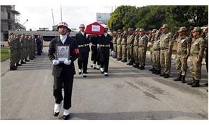Bedelli asker, kalp krizi geçirerek yaşamını yitirdi