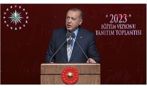 Erdoğan: Pedagojik formasyon şartı kalkacak, ana okulu eğitimi zorunlu hale getirilecek