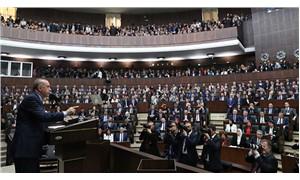 Erdoğan: 'Yerel seçimde herkes kendi yoluna'