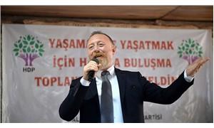 HDP Eş Genel Başkanı Temelli: İttifak dedikleri pazarlıktır