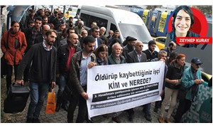 'İş cinayetinin örtbas edilmesine izin vermeyeceğiz'