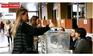 İstanbul Barosu seçimleri üzerine