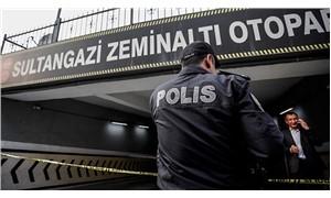 Kaşıkçı soruşturması: Sultangazi'deki araçta inceleme sona erdi