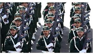 Suudi Arabistan, İran Devrim Muhafızları'nı terör listesine aldı