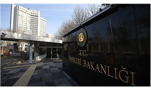 Yunanistan Büyükelçisi Dışişleri'ne çağrıldı
