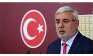 AKP'li Metiner: Arınç'ın oğlu bana terbiyesizce laflar etti