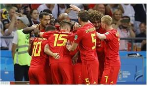 FIFA dünya sıralamasını açıkladı: Belçika zirvede