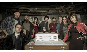La Casa de Papel 3. sezondan ilk görüntüler