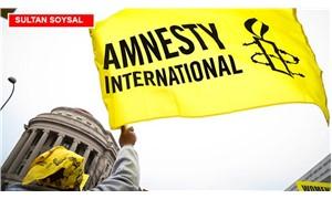 Af Örgütü: İhraçlar için çözüm yok