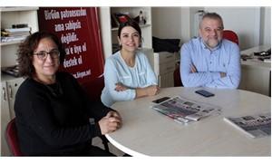 CHP Ankara Milletvekili Gamze Taşcıer'den destek çağrısı
