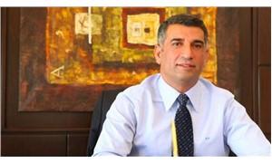 CHP'li Gürsel Erol'a kınama cezası verildi