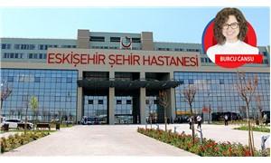 Eskişehir'de hastane kaosu başlıyor: Sadece 86 yeni yatak