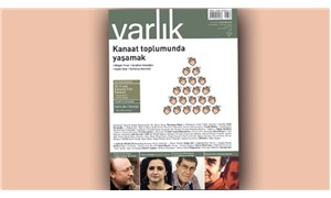 Varlık'ın kasım sayısı 'Kanaat Toplumunda Yaşamak' dosyasıyla çıktı
