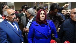 """Yazıcıoğlu davasına gelen Destici'ye tepki: """"Ahlaksız herif!"""""""