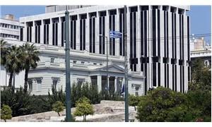Yunanistan'da bomba paniği: Dışişleri Bakanlığı binası boşaltıldı