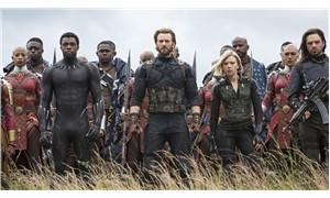 Avengers 4'ün kadrosuna yeni isim