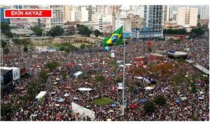 Brezilya seçimlerini PSOL ile konuştuk: Demokrasimiz tarihin en büyük sınavında