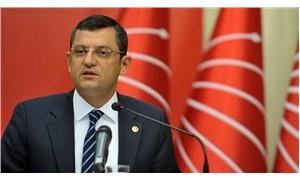 CHP'li Özel: Yerel seçimleri kazandığımız noktada çok şey değişecek