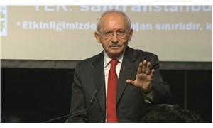 Kılıçdaroğlu: Cumhuriyet kutlamalarında İstanbul'da değil; Ankara'da olacağım