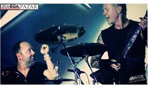 Metallica metal rapsodi