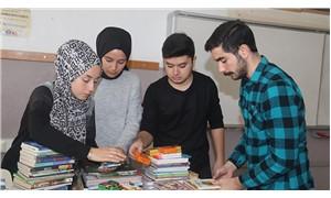 Üniversitelilerden ortaokul öğrencileri için kampanya