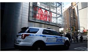 CNN'e bir şüpheli paket daha gönderildi