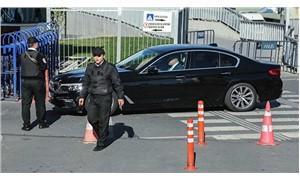 Suudi Başsavcı, 'Kaşıkçı' için İstanbul'da