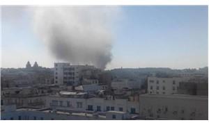 Tunus'ta canlı bomba saldırısı: 9 yaralı