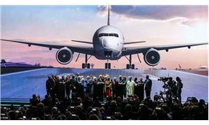 Yeni havalimanının ismi 'İstanbul' oldu