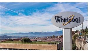 ABD'li beyaz eşya üreticisi Whirlpool, Türkiye'deki satışlarını sonlandırıyor