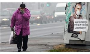 Hava kirliliği nedeniyle her yıl 7 milyon kişi hayatını kaybediyor