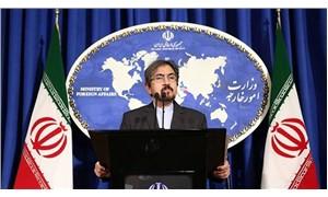İran'dan Pompeo'nun açıklamalarına yanıt: Yanıltıcı ve çirkin