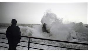 İtalya'da fırtına 9 can aldı