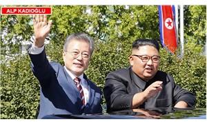 Kuzey Kore; ABD ve Çin arasında tampon bölge